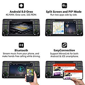 Eonon Car Stereo Radio Double Din, Great radio for the price